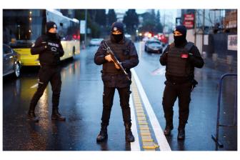 Bursa Polisine İndirim