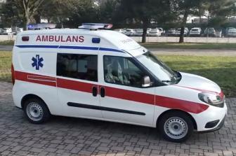 Ambulans Tanıtım Filmi