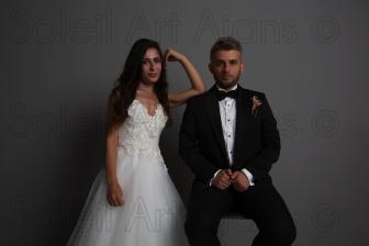Derya ve Mustafa